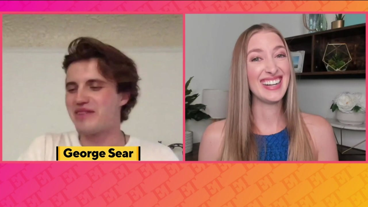 'Love, Victor' Cast Reacts to Season 2 Cliffhanger! (Exclusive)
