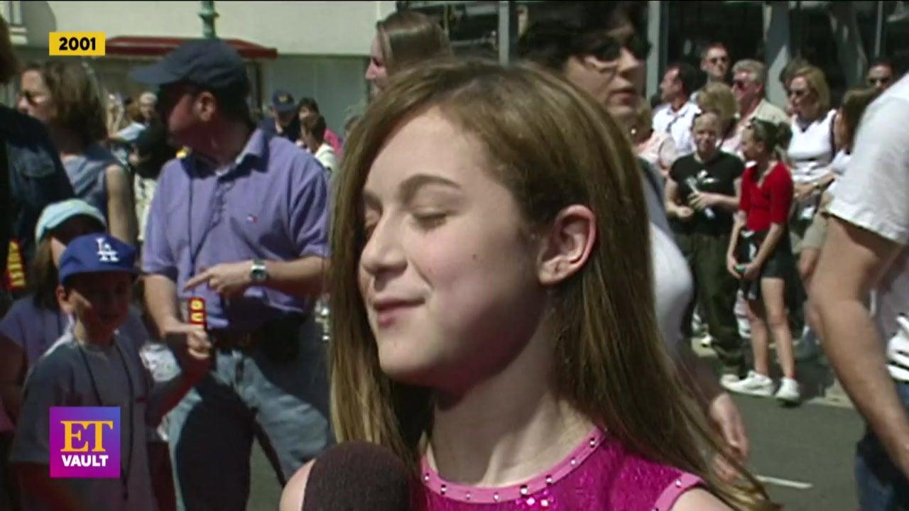 Daryl Sabara Talks 'Spy Kids' Dad Antonio Banderas (Flashback)