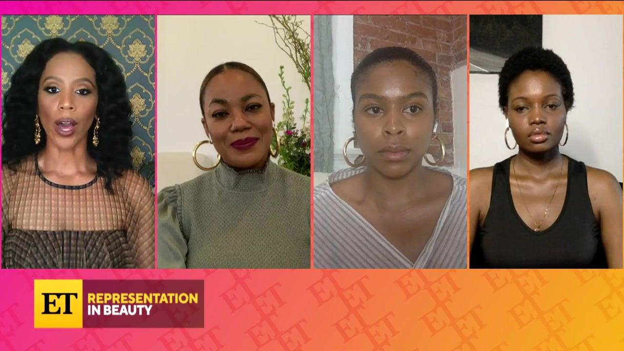 Celebrating Black Beauty: A Conversation of Culture Pt. II