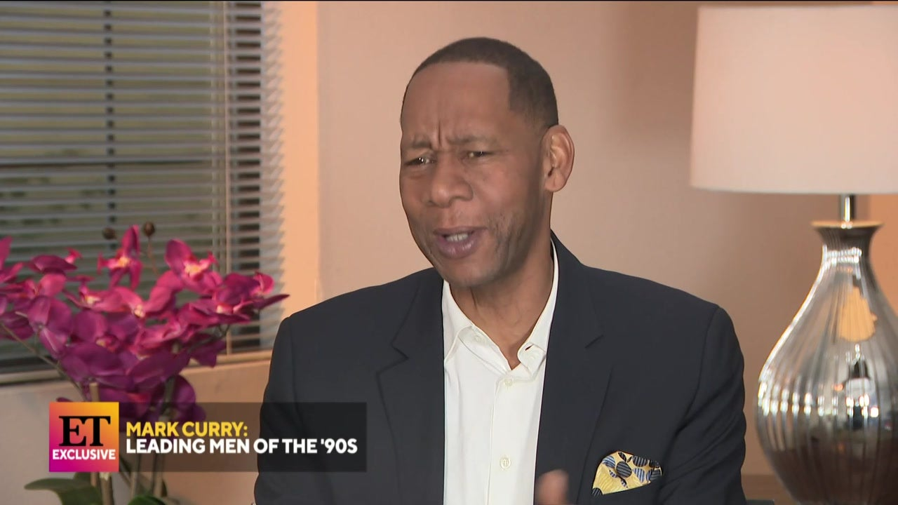 Mark Curry   Leading Men of the '90s