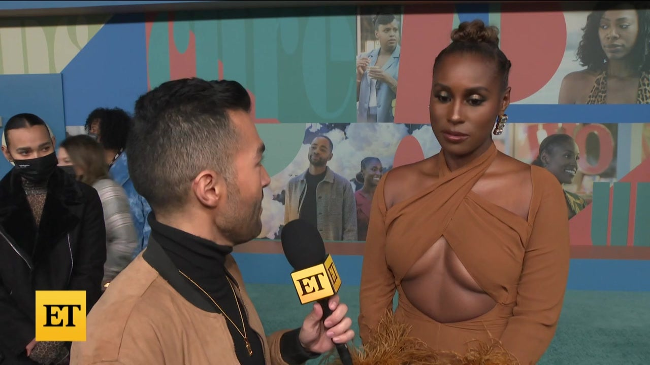 Issa Rae on Wrapping 'Insecure' and Newlywed Life (Exclusive)