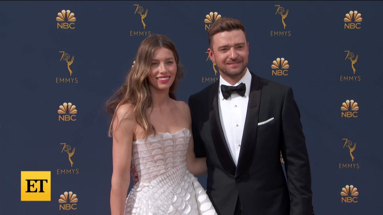 Jessica Biel Discusses 'Secret COVID Baby' She and Justin Timberlake Had During the Pandemic