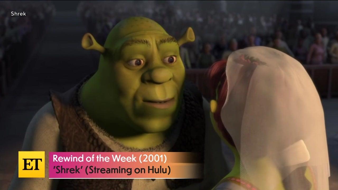 Stream Queens: Shrek's 20th Anniversary