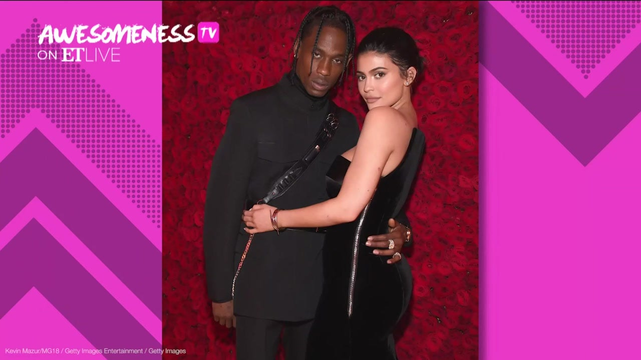 Daily Report: Are Kylie Jenner & Travis Scott Back Together?