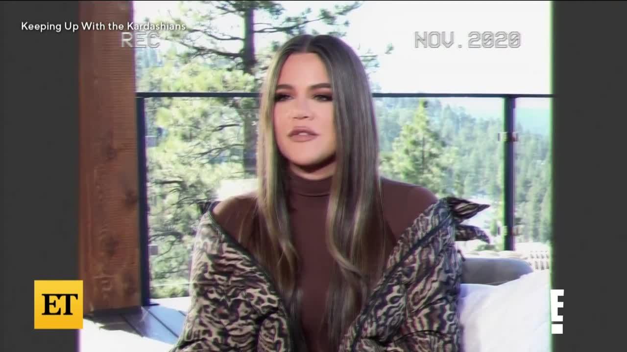 Khloe Kardashian Debates If She'll Marry Tristan Thompson