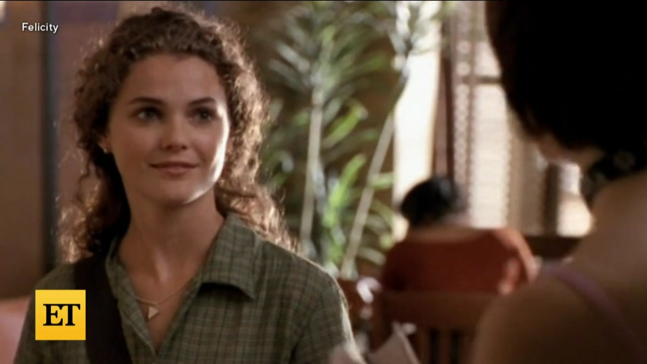 Keri Russell Reflects on 'Felicity' Legacy and Reunion Potential