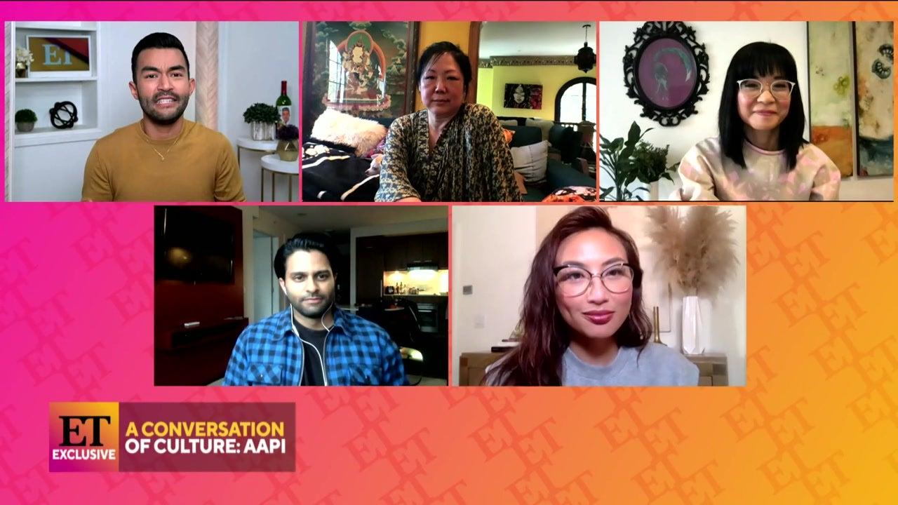 A Conversation of Culture: AAPI - Pt. I