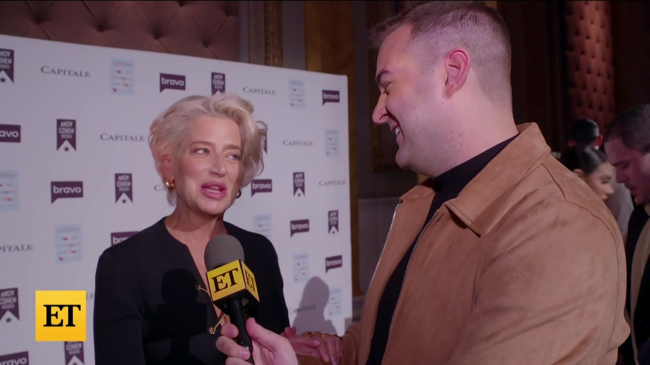 Dorinda Medley on Clash With Vicki Gunvalson on 'Housewives' All-Stars