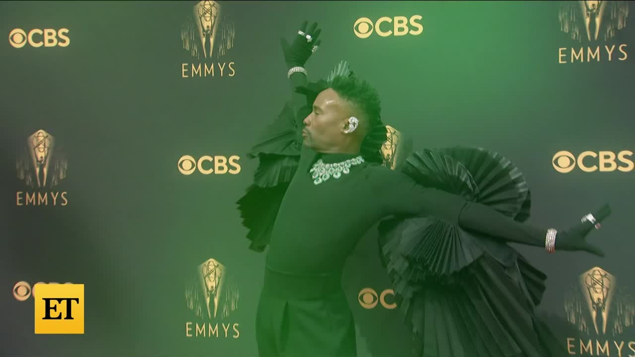 The Download: What You Didn't See at the 2021 EMMYS