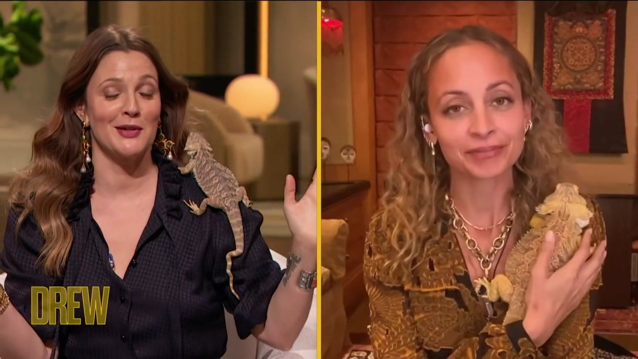 Drew's News & Best Interviews Nicole Richie