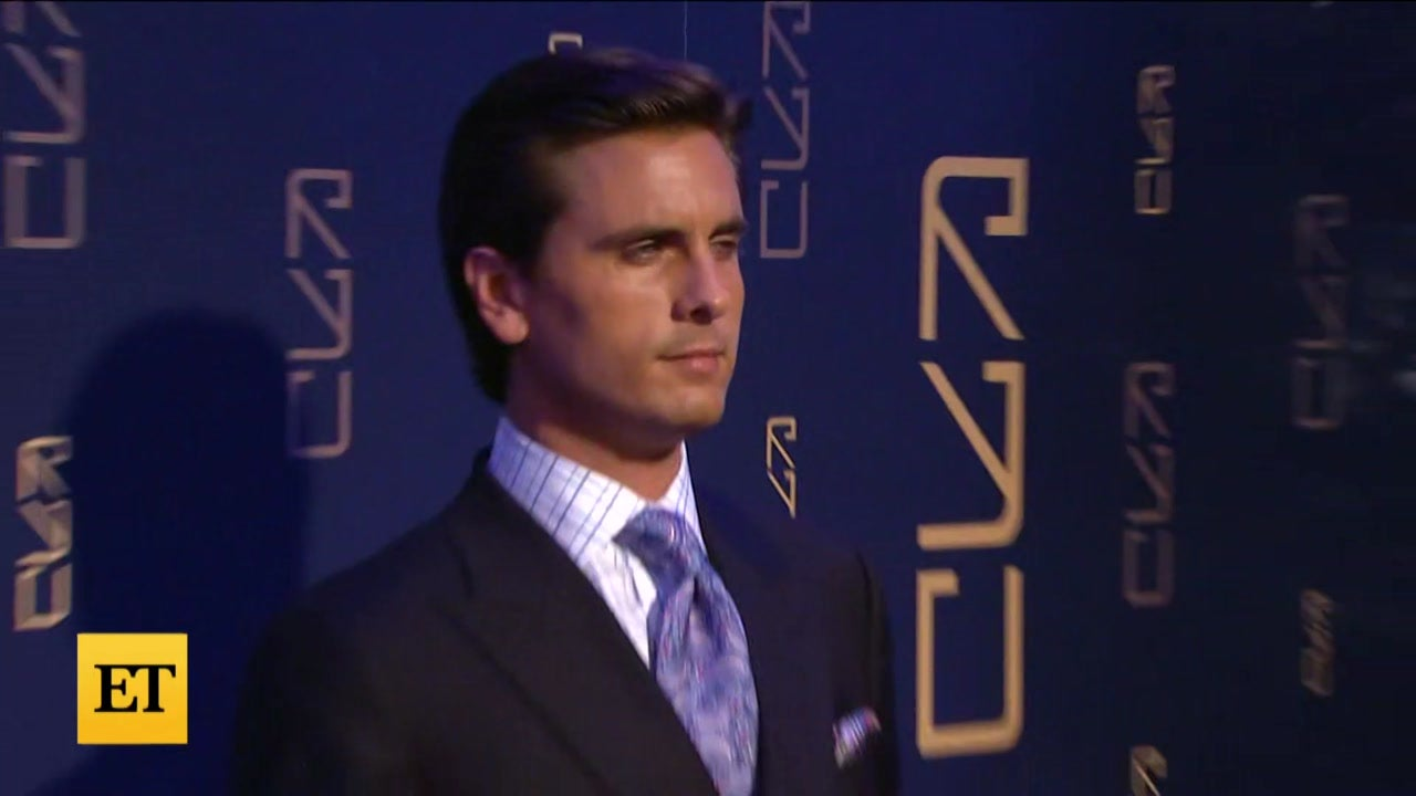 Scott Disick 'Trying to Get Under Kourtney's Skin' After Engagement