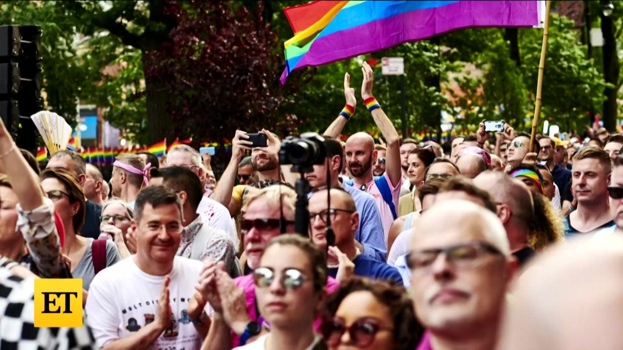 Pride 2021: Elliot Page & More LGBTQ+ Stars Breaking Barriers