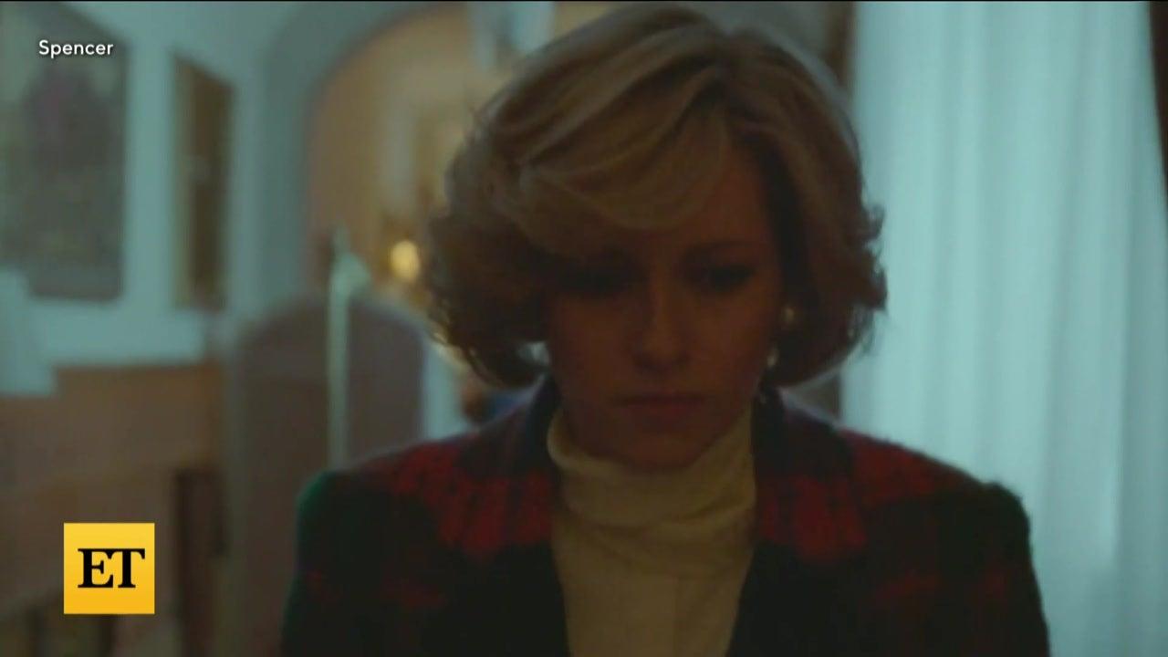 'Spencer' Full Trailer
