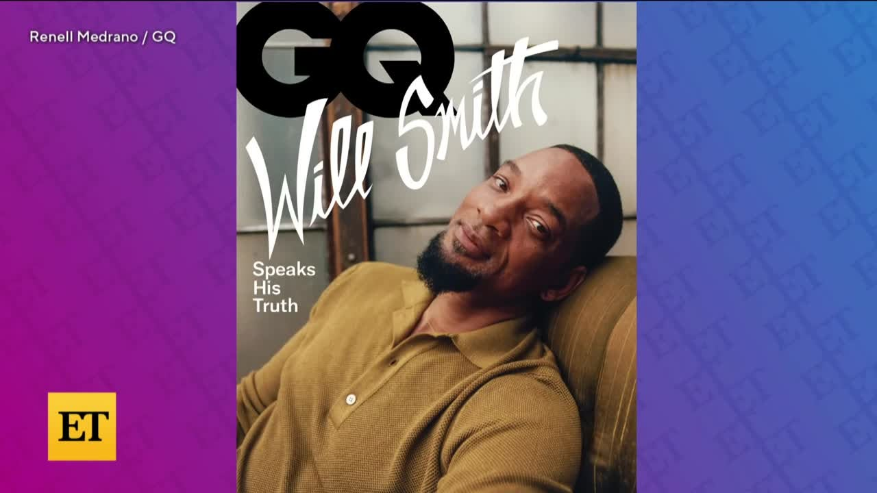 Will Smith Admits Affairs Outside of Jada Pinkett Smith Marriage