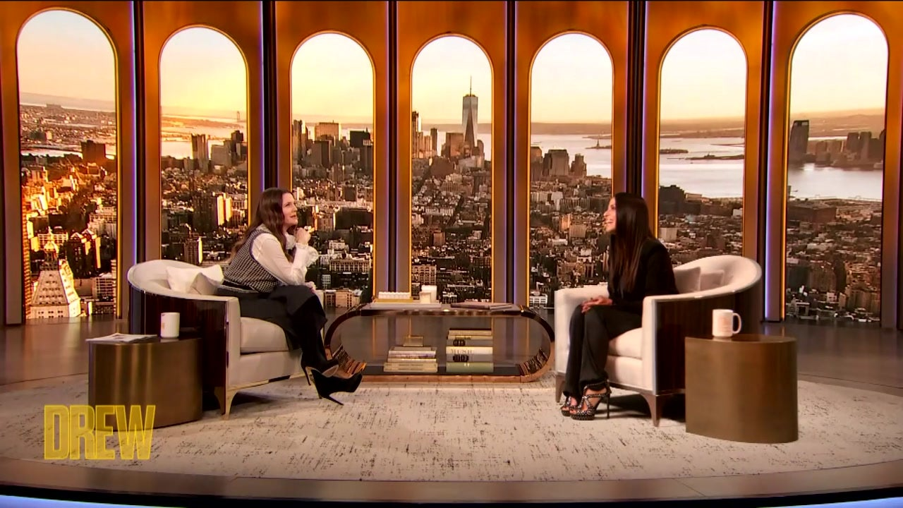 Drew's News & Best Interviews: Soleil Frye