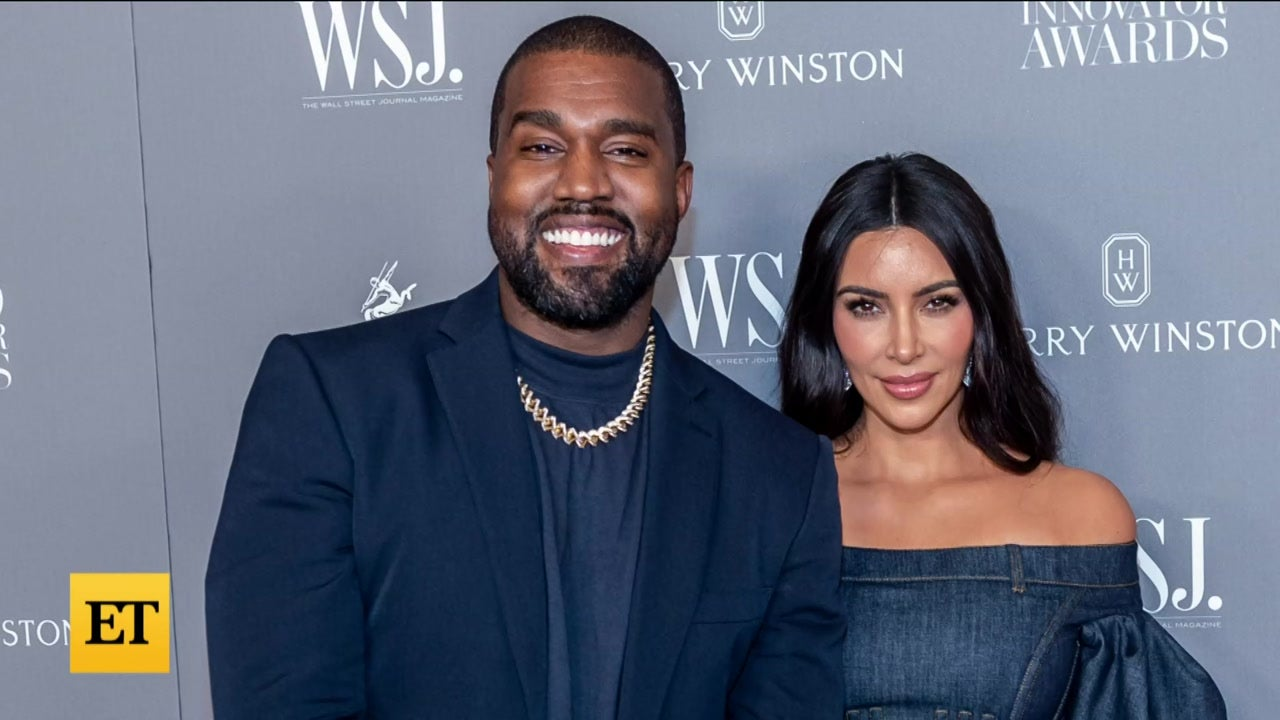 Kim Kardashian Pays Kanye West THIS Huge Compliment