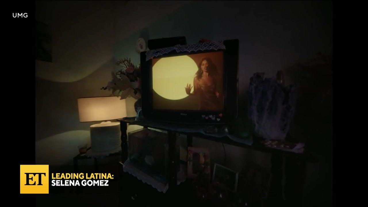 ET Celebrates LatinX Artists: Selena Gomez, Cardi B, & More!