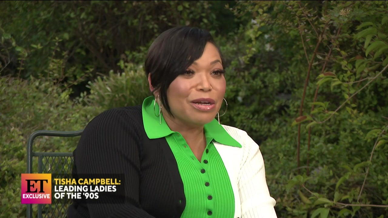 Leading Ladies of the '90s | Tisha Campbell on 'Martin's Cultural Impact Pt. I