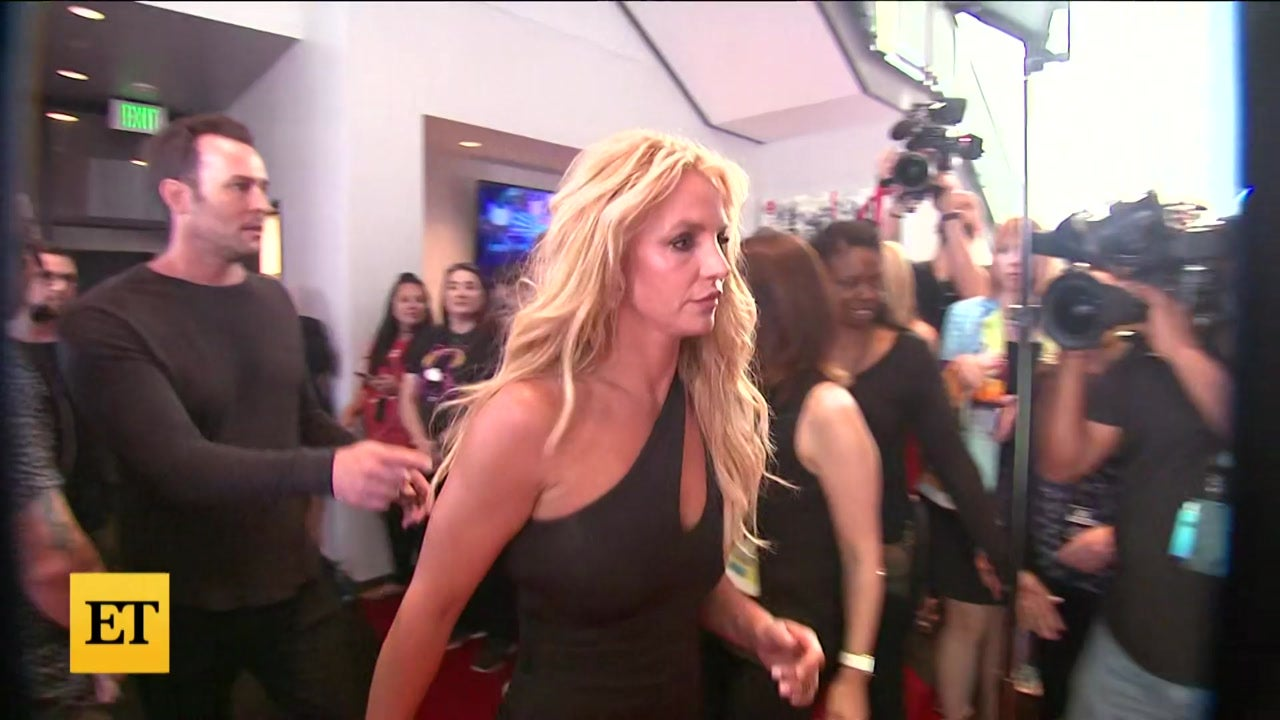 Britney Spears Reveals Her Choice to Become New Conservator