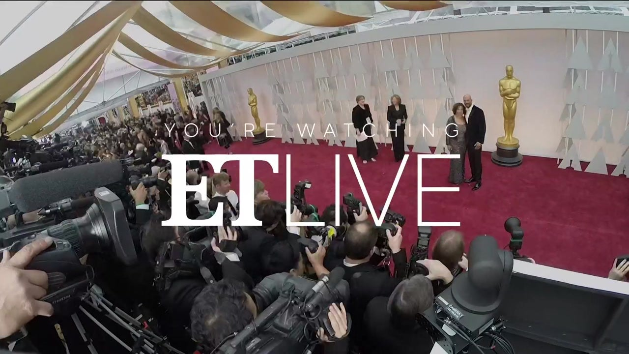 Go Behind the Scenes of Naya Rivera's Final Movie (Exclusive)
