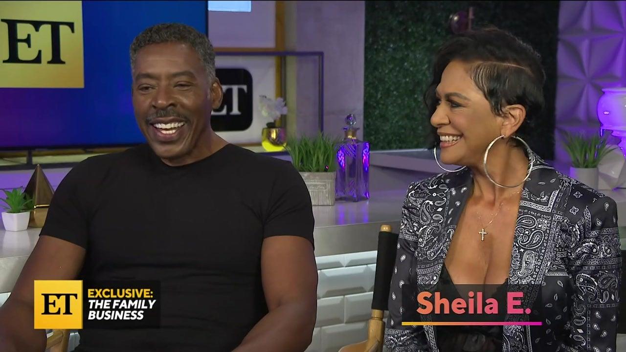 Sheila E. and Ernie Hudson Preview 'The Family Business' Season 3