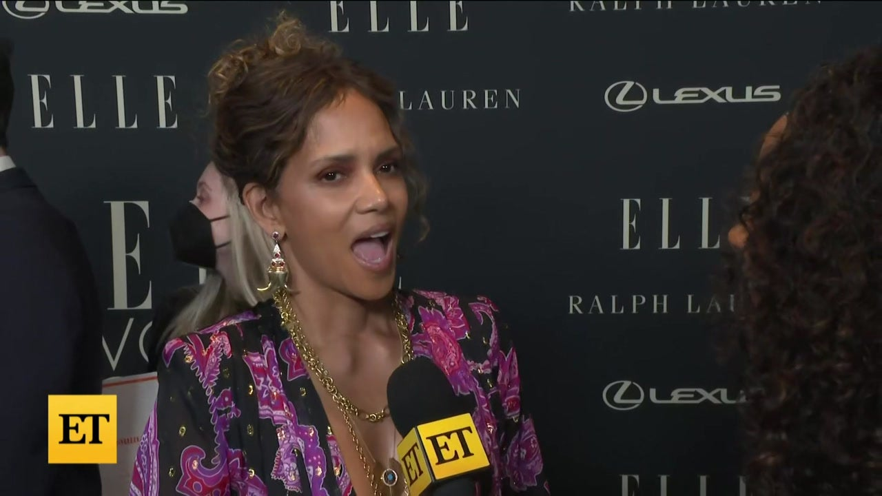 Halle Berry Calls Boyfriend Van Hunt the 'Right One' and Says It Was 'Her Time
