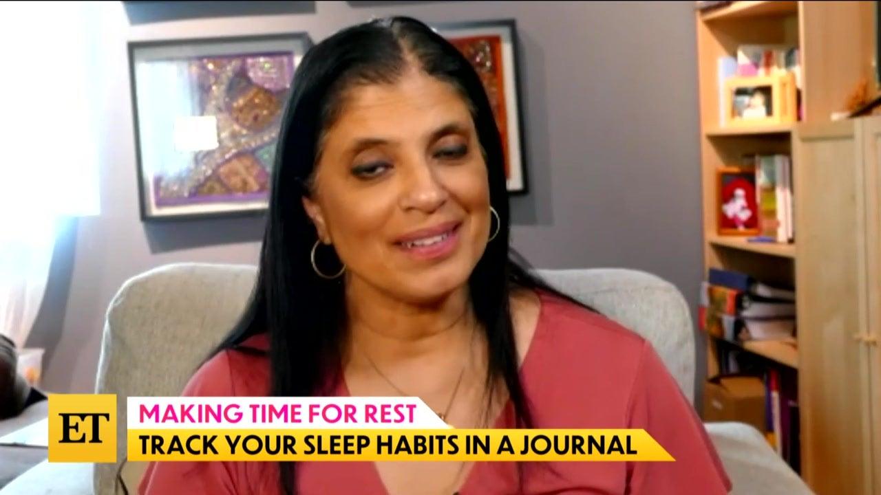 Breaking The Stigma: Stars Talk Self-Care Routines
