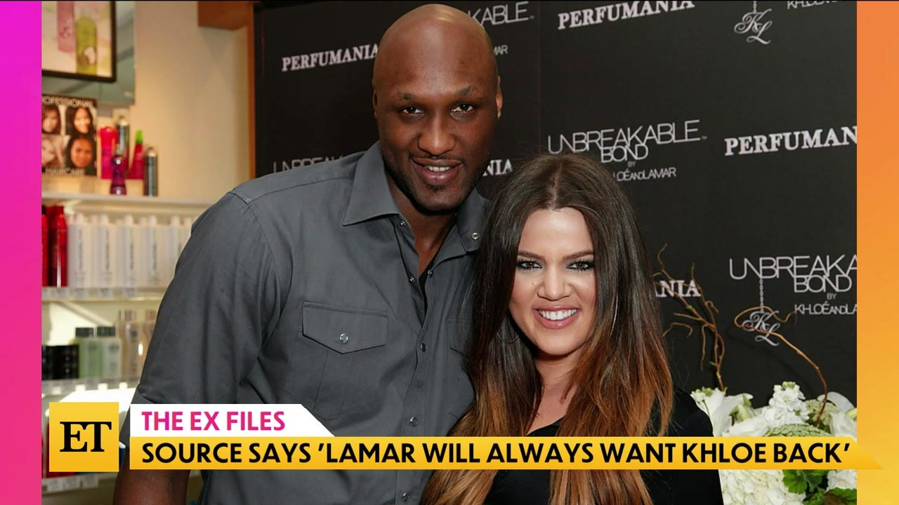 The Download: Are Khloe Kardashian's Exes Trying to Win Her Back?