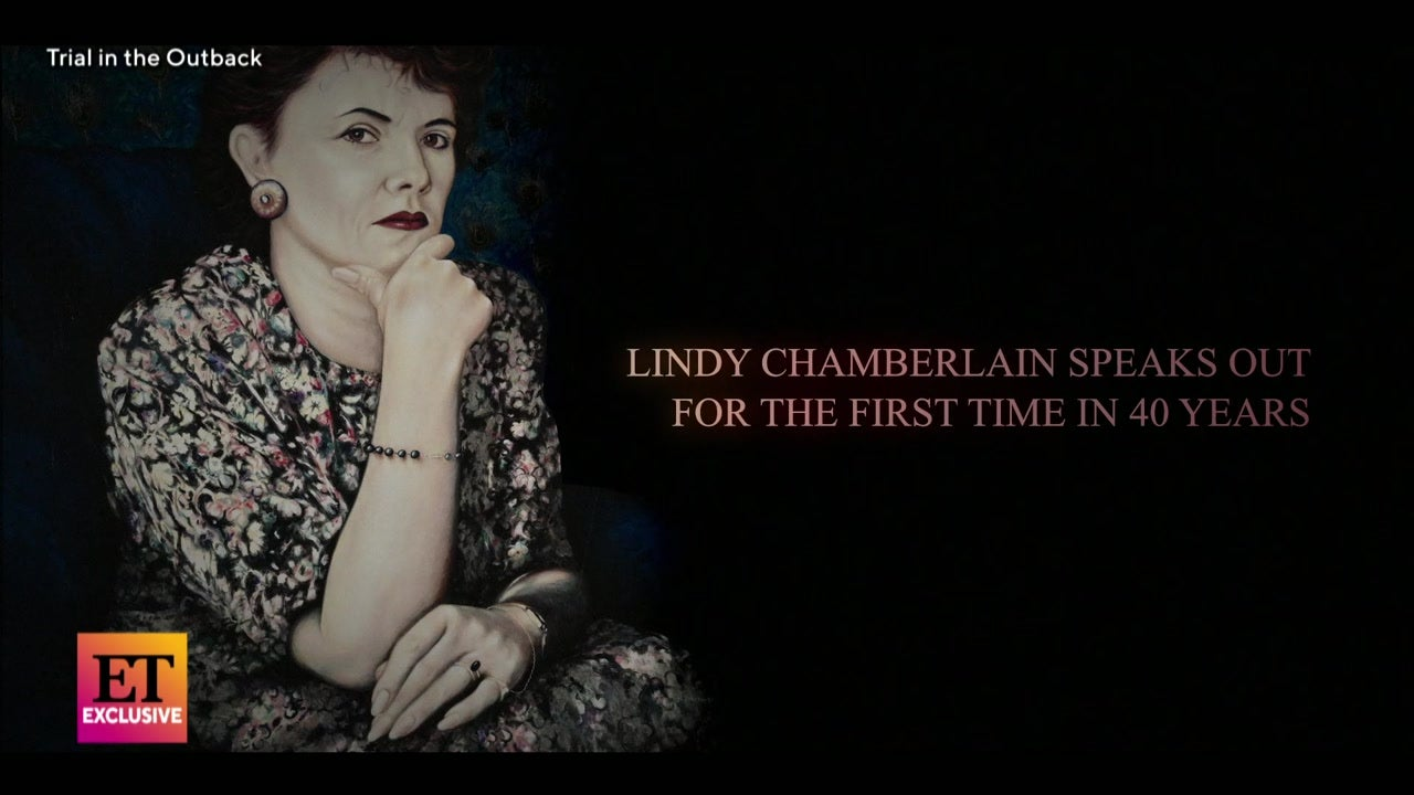 Watch the Trailer for the Lindy Chamberlain Docuseries