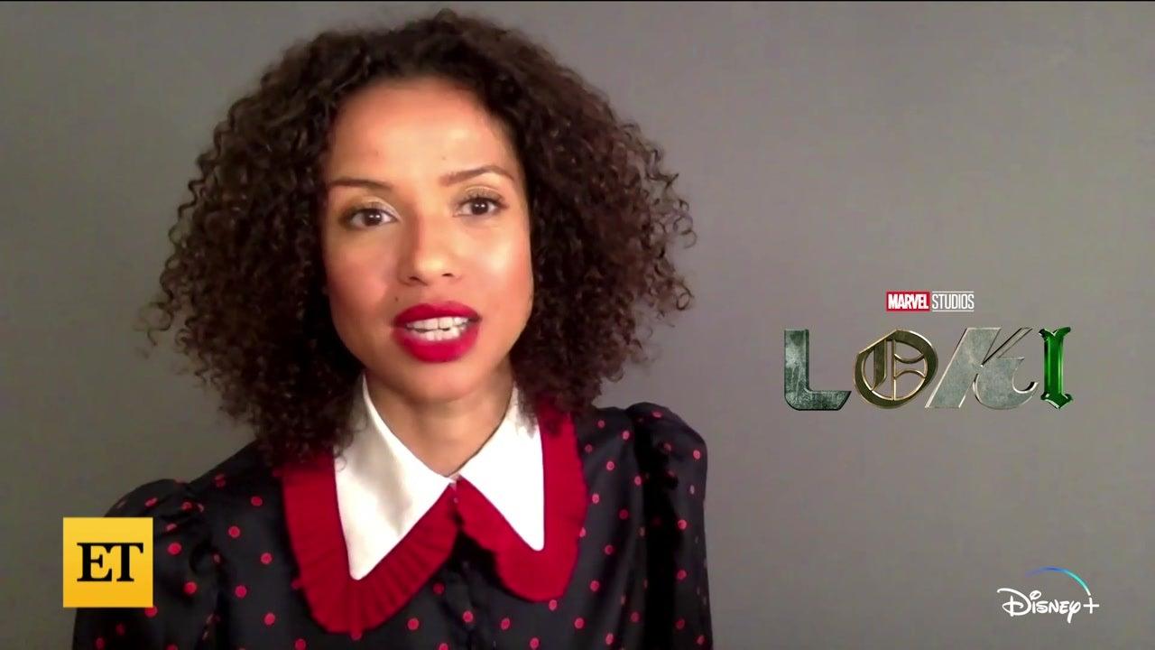 'Loki's Gugu Mbatha-Raw on Portraying 'Fresh Area' of the Marvel Universe (Exclusive)