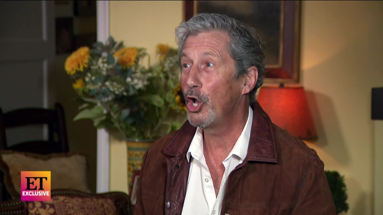 Charles Shaughnessy | Leading Men of the '90s