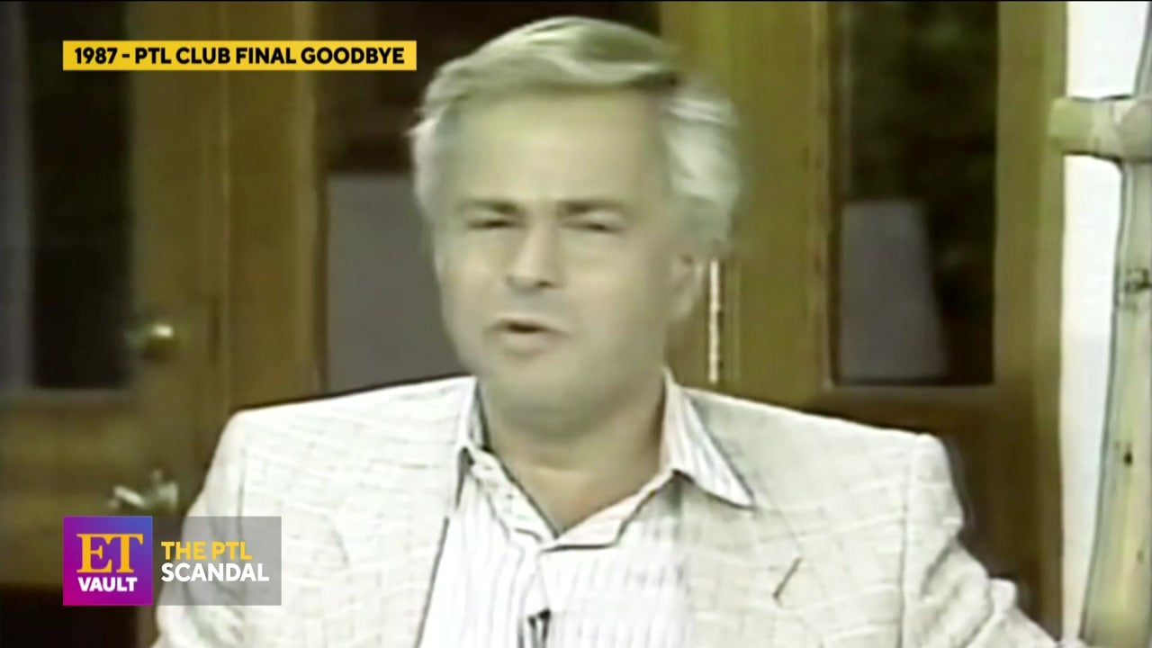 Tammy Faye Opens Up in Rare Interviews (Flashback)