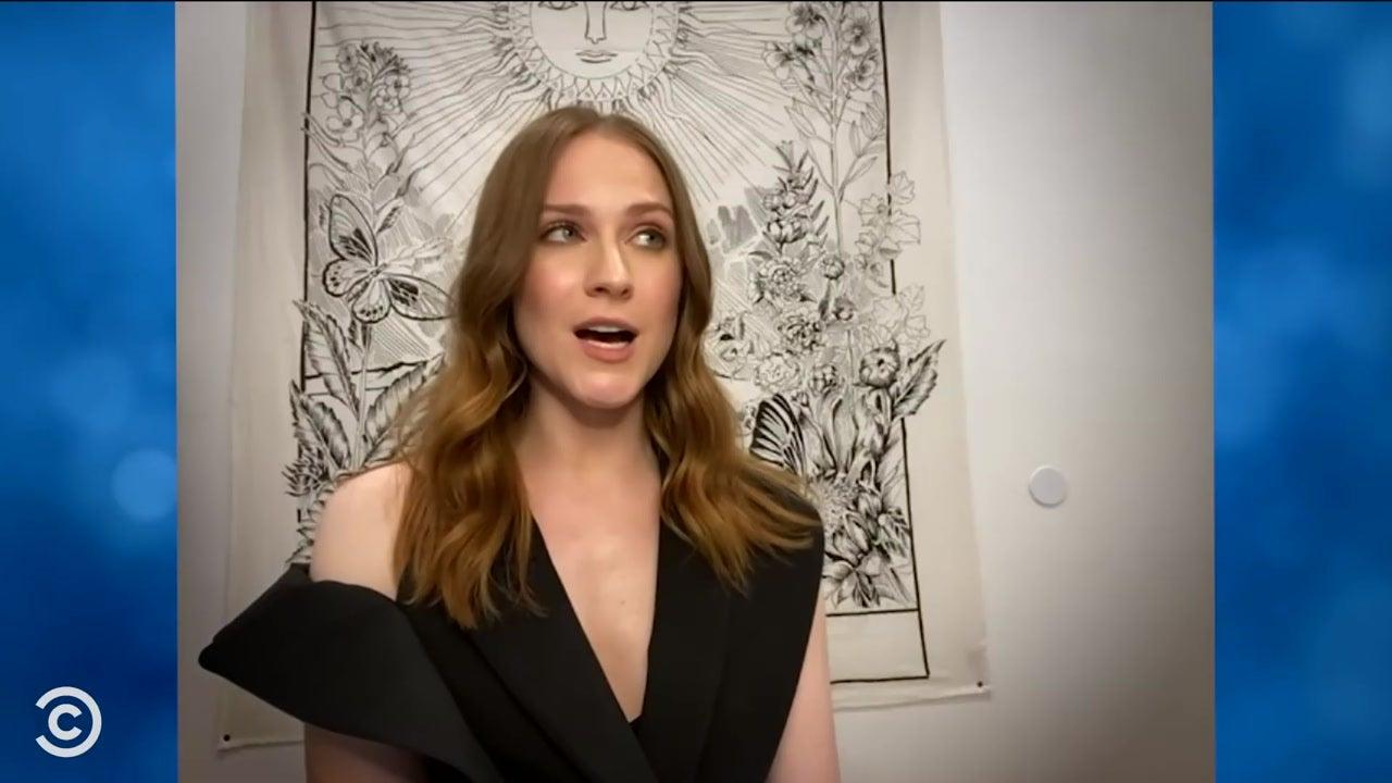Stir Crazy: Evan Rachel Wood's Favorite Dolores-isms from 'Westworld'