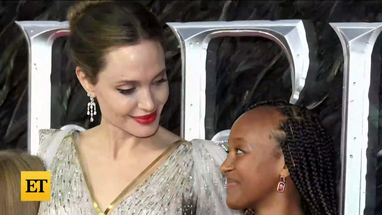 Angelina Jolie Reveals Issues With Daughter's Surgery Due to Her Race