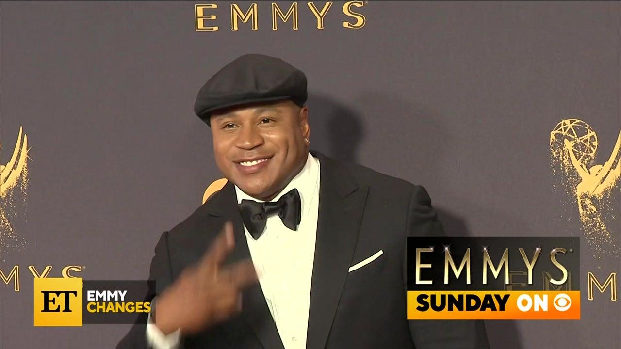 Cedric the Entertainer Spills Emmys Secrets (Exclusive)