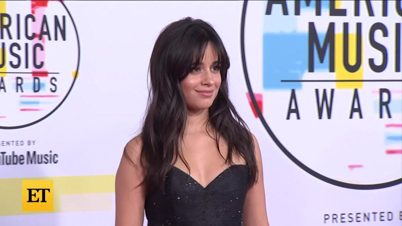 Camila Cabello's 'Don't Go Yet' Music Video Is an '80s Dream!