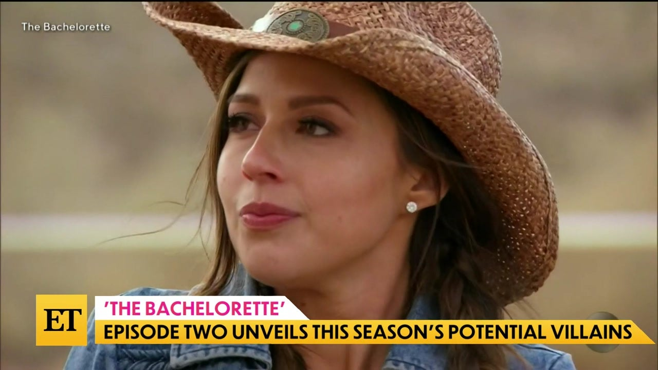 The Download: 'The Bachelorette' Recap