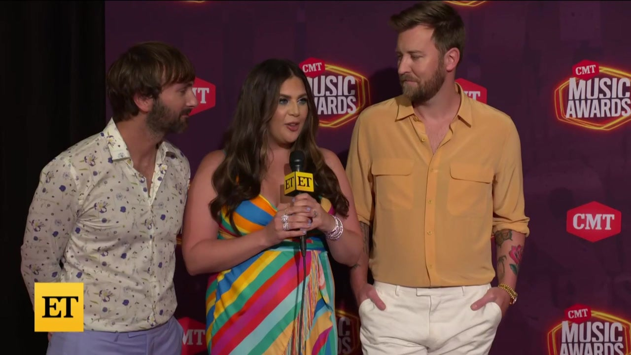 2021 CMT Music Awards: Lady A Talk New Album 'What a Song Can Do'