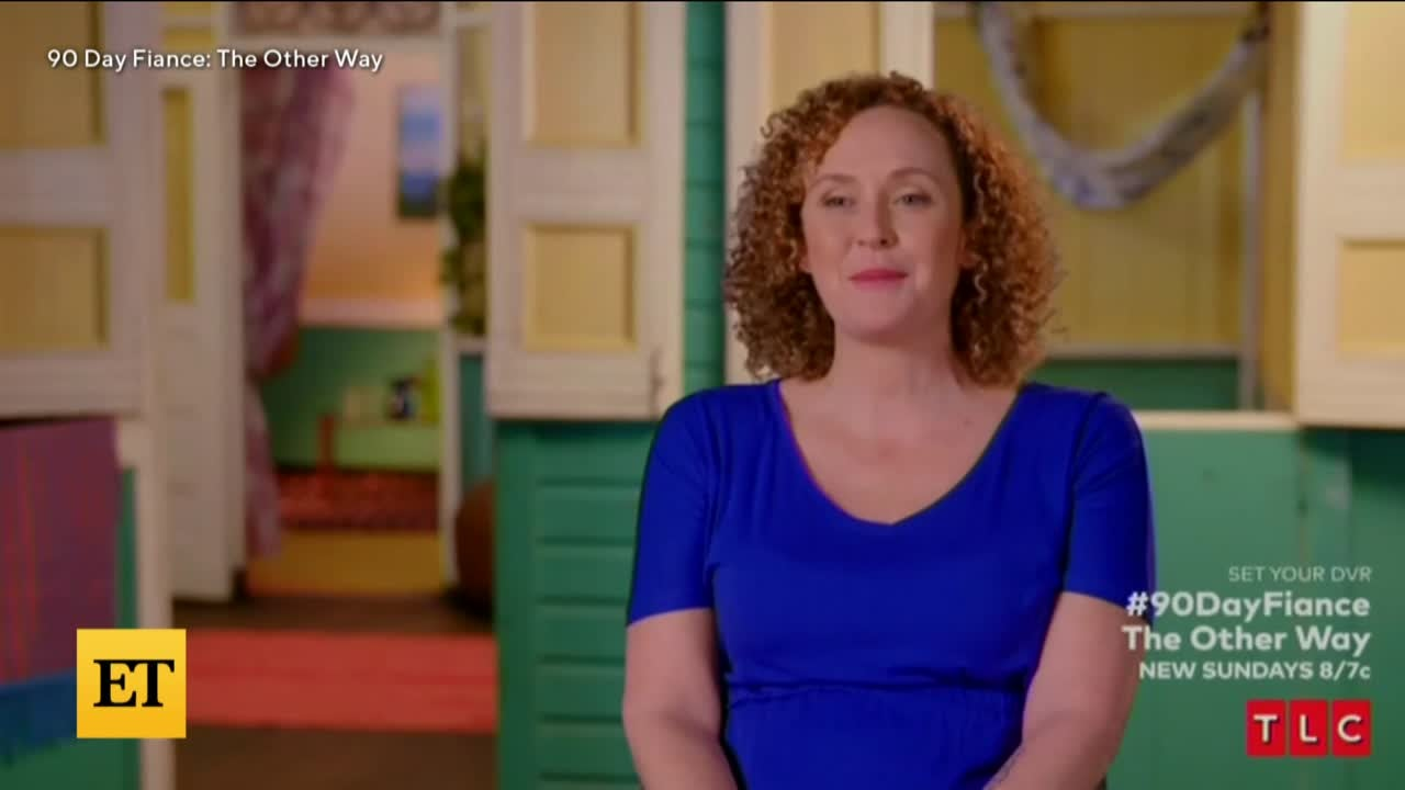 '90 Day Fiancé': Evelin Explains Why She Kept Her Marriage to Corey a Secret