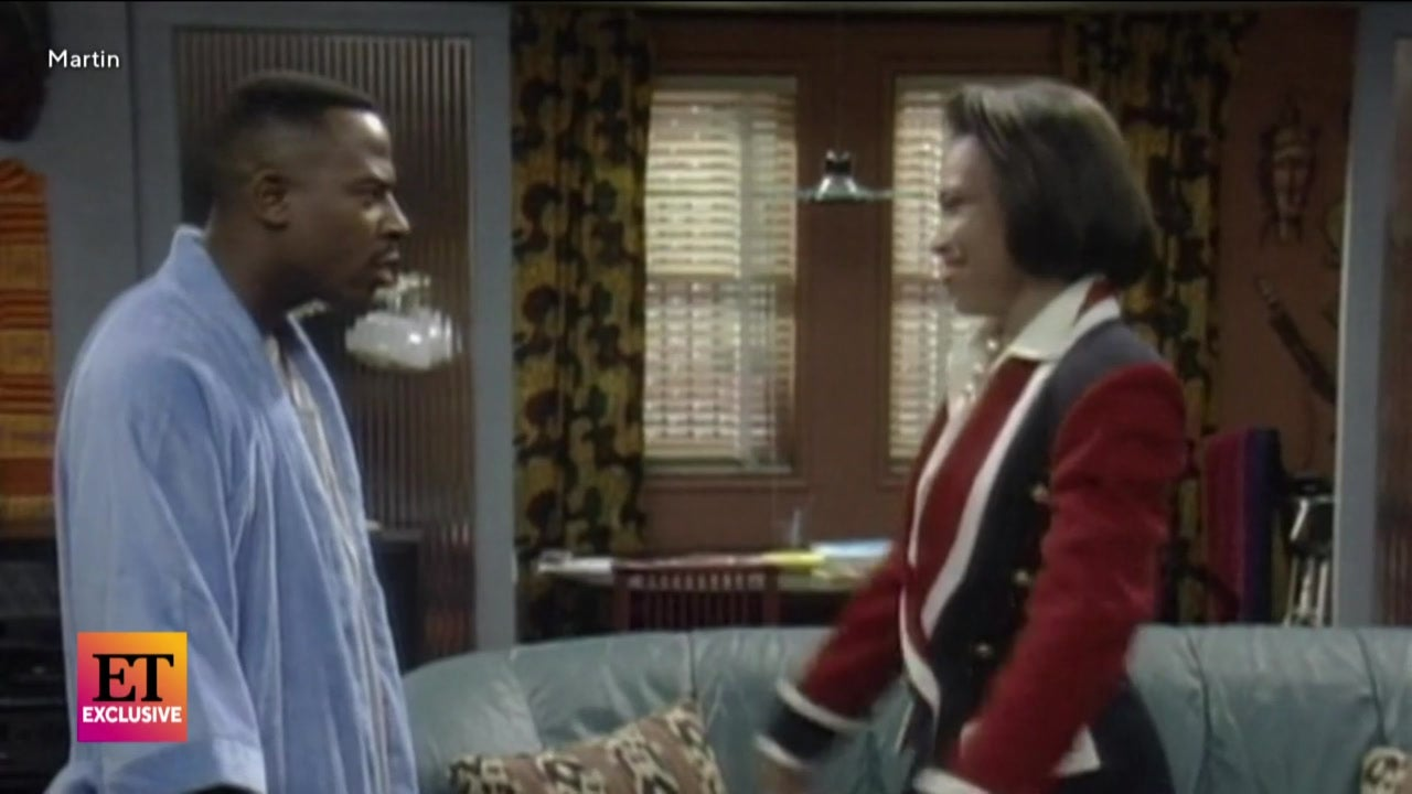 Leading Ladies of the '90s   Tisha Campbell on 'Martin's Cultural Impact Pt. I