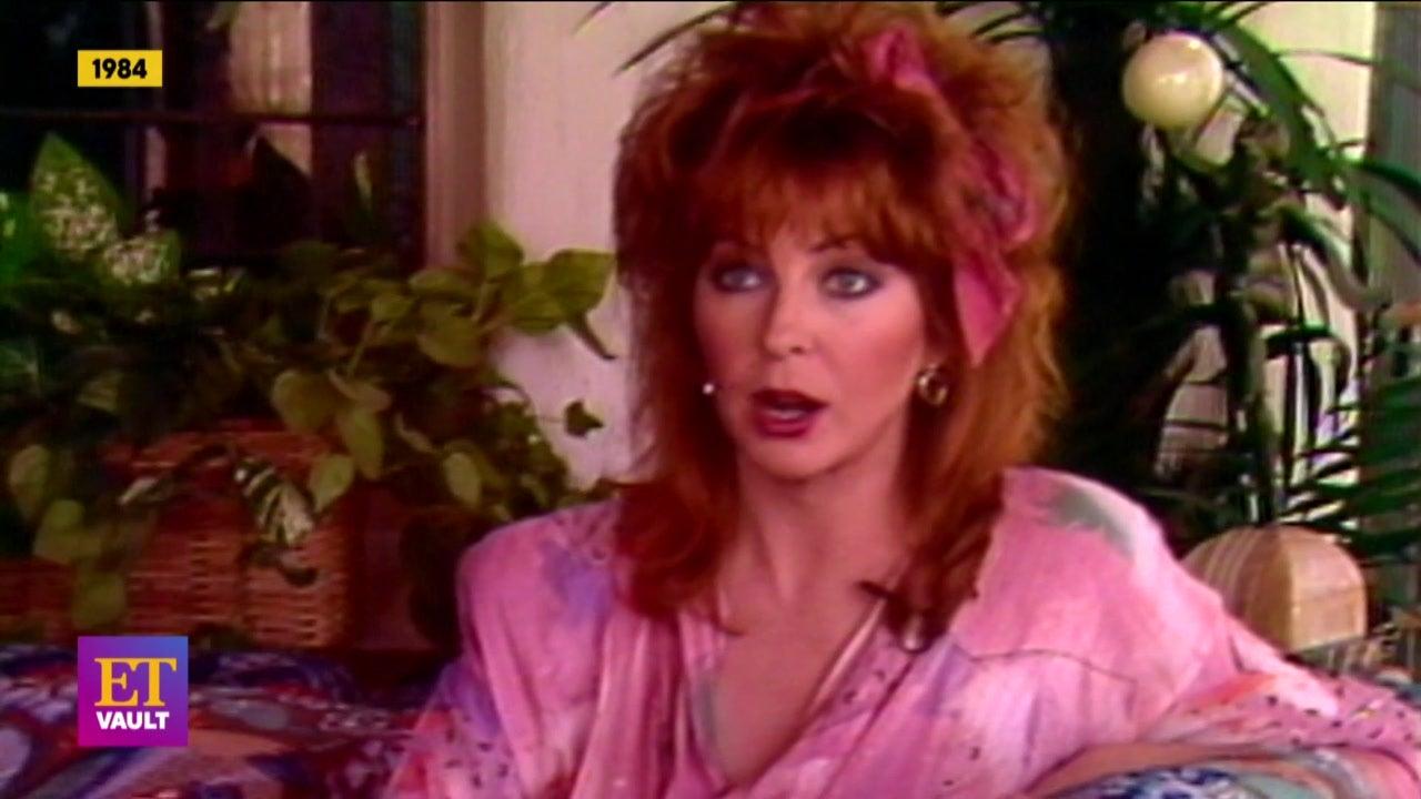 Elvira's Cassandra Peterson on Character's Backstory (Flashback)