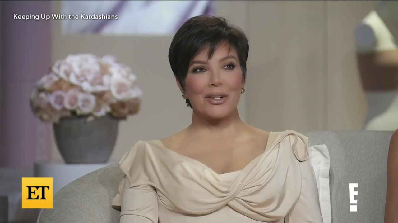 The Kardashian-Jenners Reveal What They'd Tell Their Younger Selves on 'KUWTK' Reunion