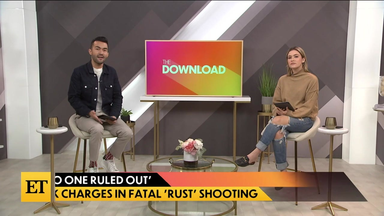 The Download: 'Rust' Shooting Sheriff's Conference Key Takeaways