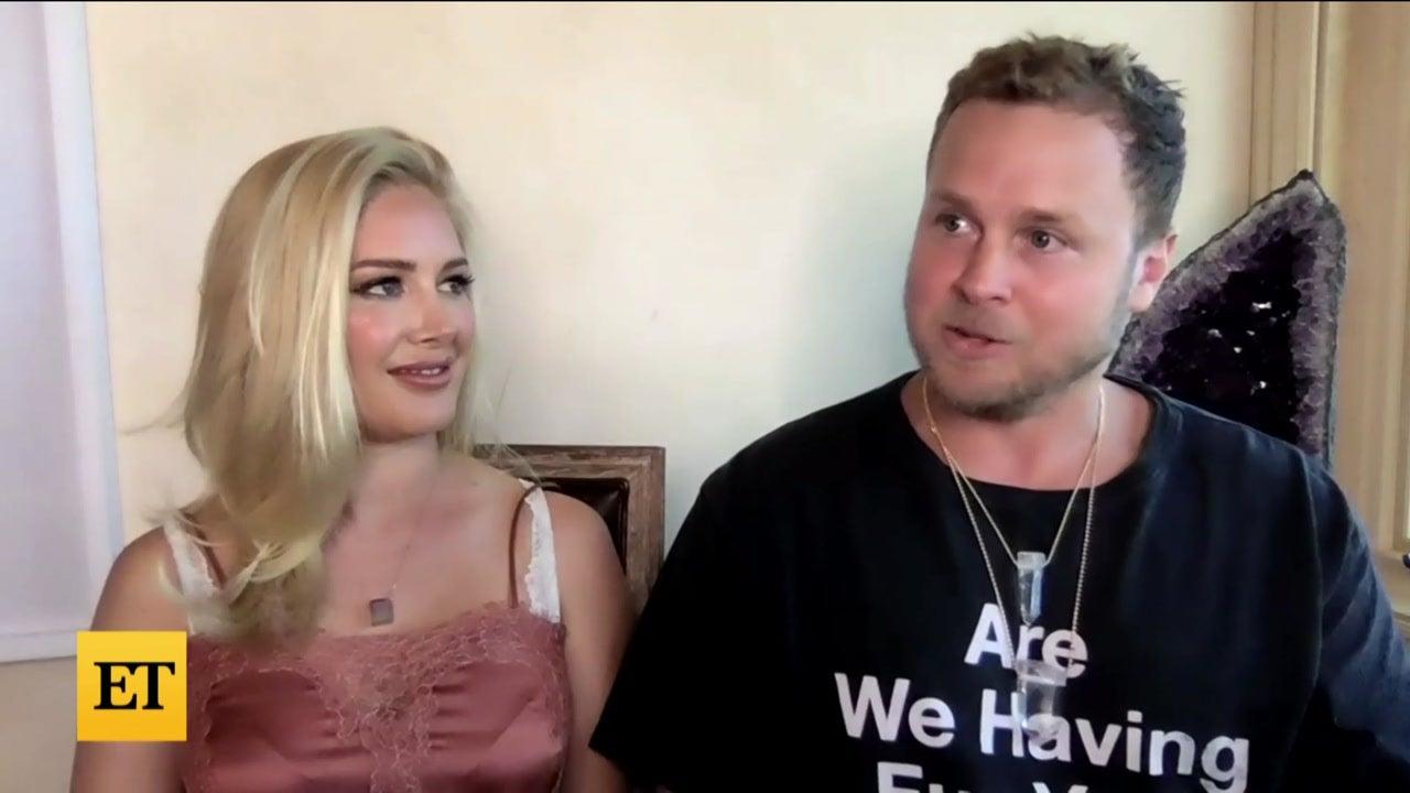 Brody Jenner Admits There's Still Chemistry With Kristin Cavallari!