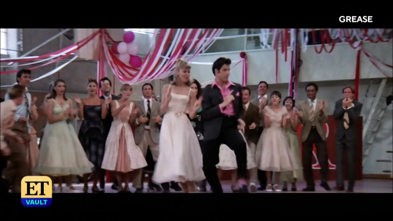 'Grease' Cast Talks Making the Iconic Musical (Flashback)