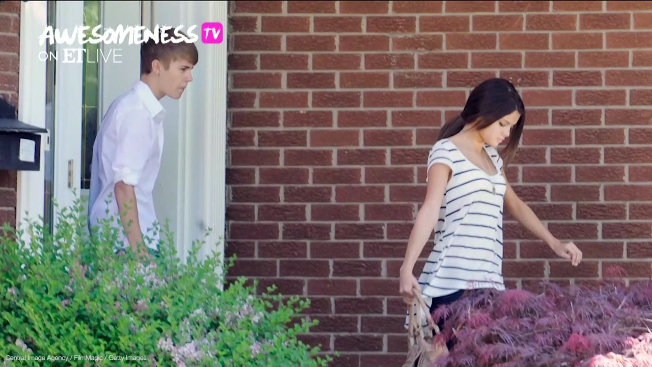 Daily Report: Why Fans Think Selena Gomez Shaded Justin Bieber