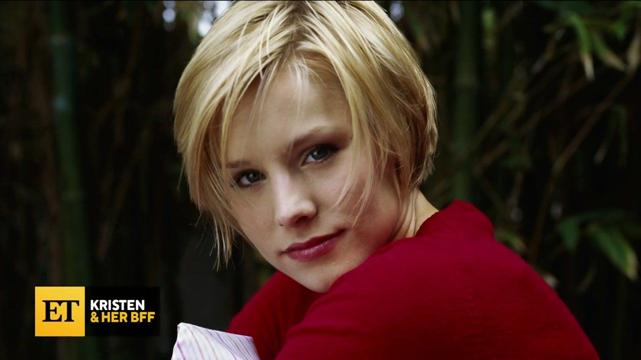 Kristen Bell Previews New Series 'Do, Re and Mi'