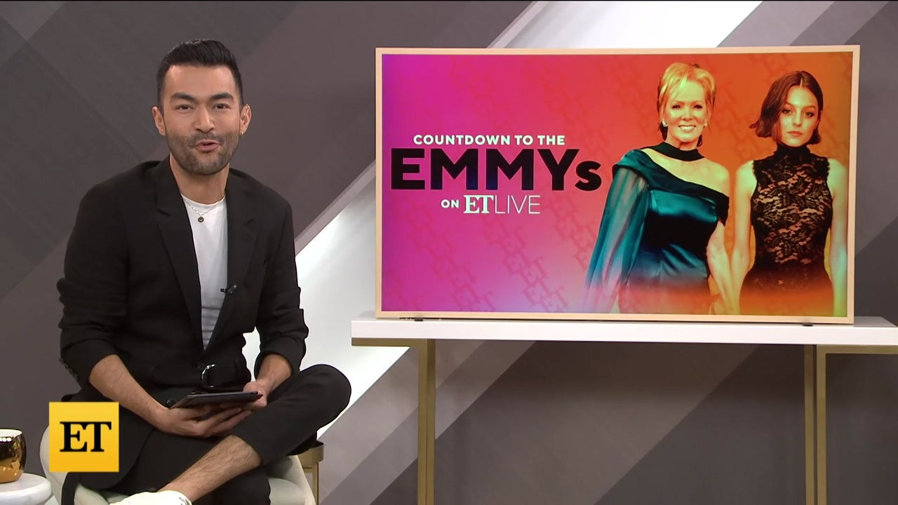 Countdown to the Emmys: Comedy Standouts