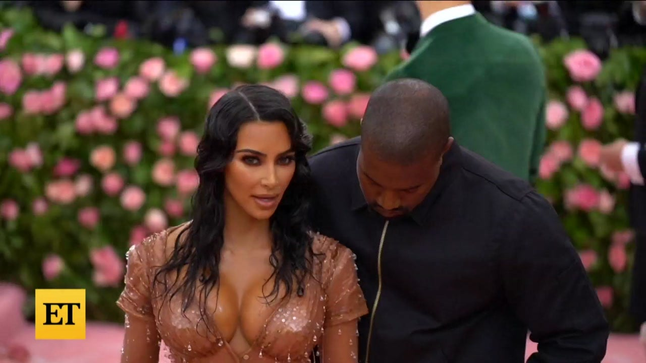 How Kanye West Supported Kim Kardashian During Her SNL Debut