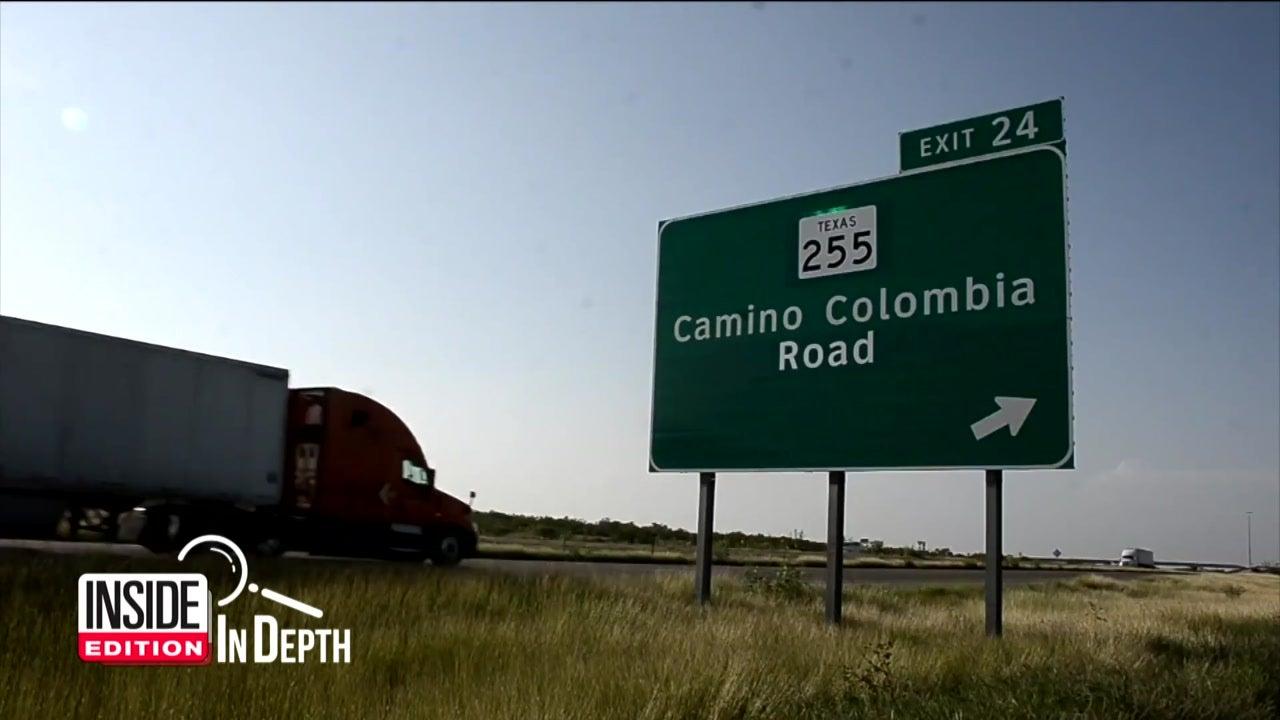 Inside Edition: In Depth - Inside Border Patrol Agent's Alleged 12-Day Killing Spree